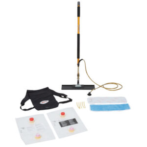 Easy Shine Applicator System