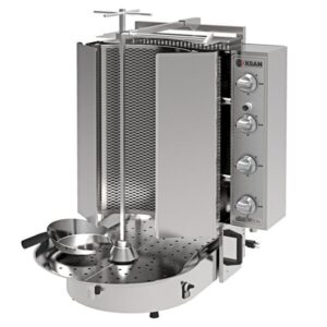 Inoksan PDE 403N Electric Doner Kebab Machine