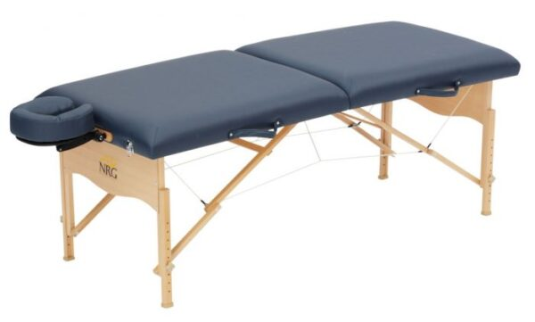 NRG® Chi Massage Table Package - Portable Massage Table