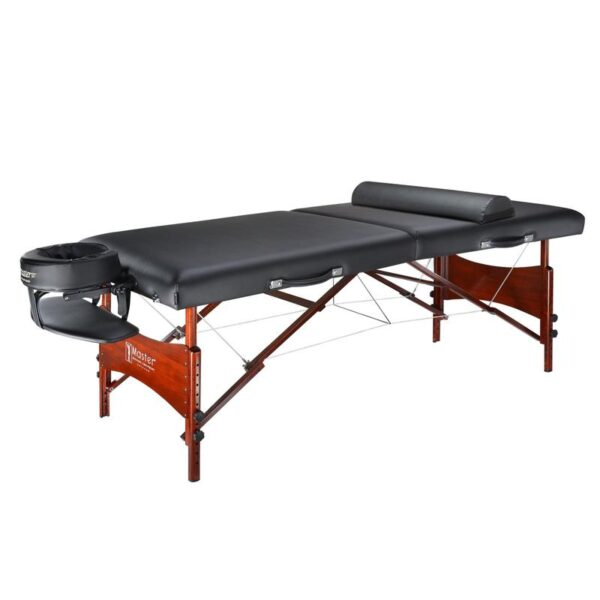 Master® Massage Roma™ LX Portable Massage Table Package