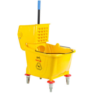 Lavex Janitorial Wet Mop Kit with 35 Qt.