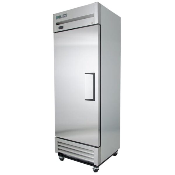 One Section Reach-In Freezer