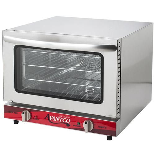 Quarter Size Countertop Convection Oven