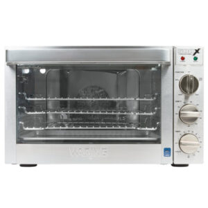 Half Size Countertop Convection Oven