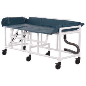 Manual Shower Bed