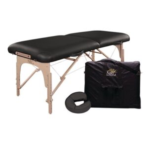 Karma Portable Massage Table Package
