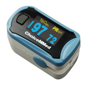 ChoiceMMed OxyWatch C29